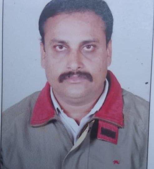 डॉ जितेंद्र सिंह,